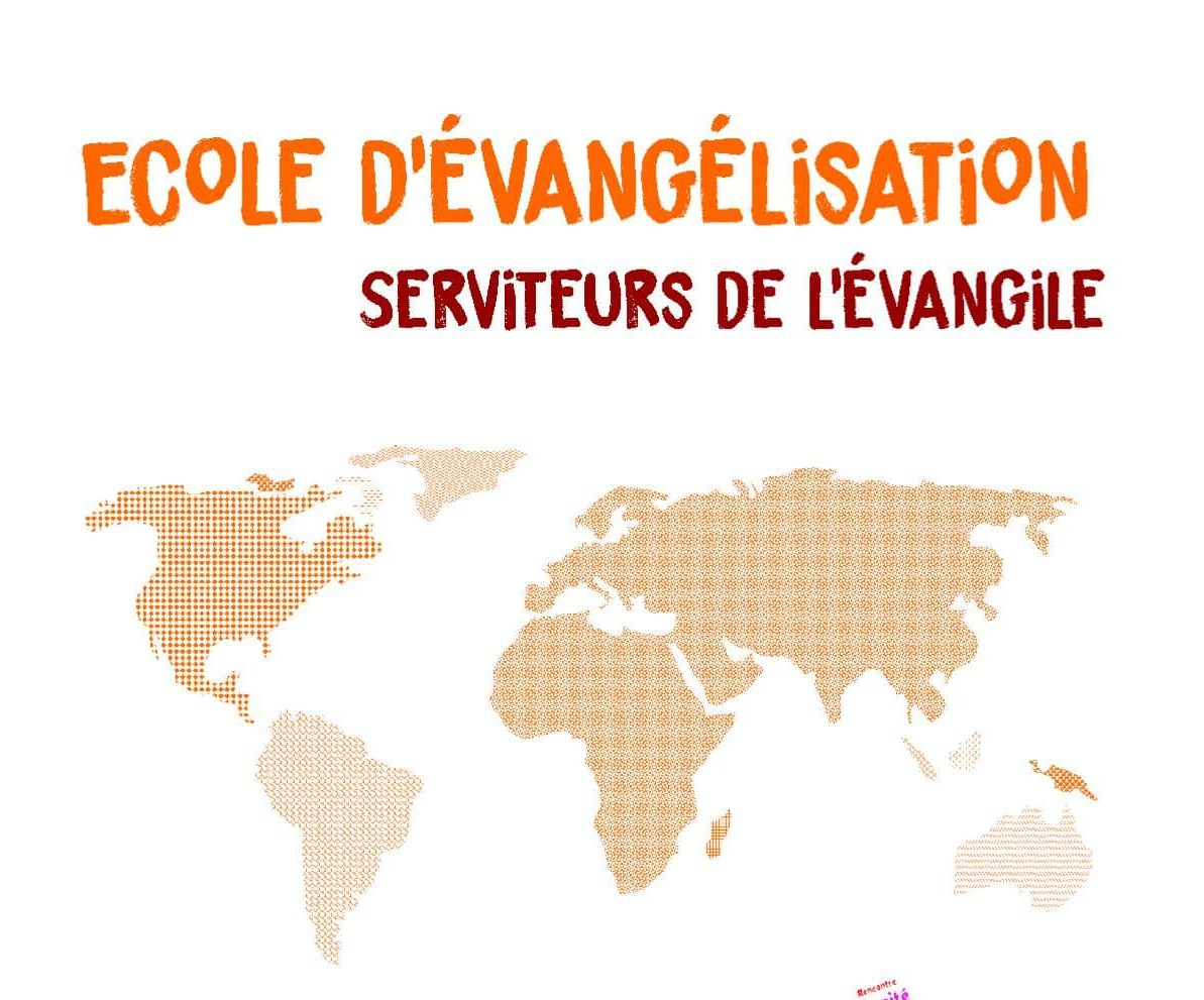 Ecole D'Évangélisation
