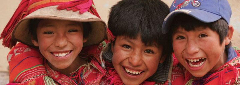 Misje w Peru 2019