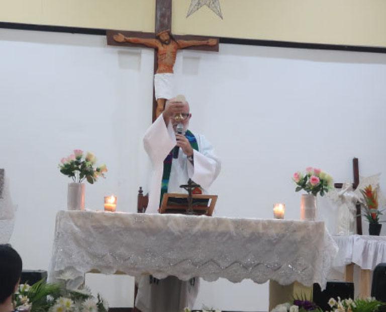필리핀 청년 선교체험 2월 2019년
