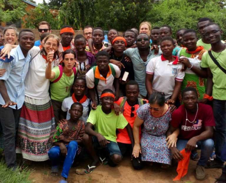 Misje w Togo 2019