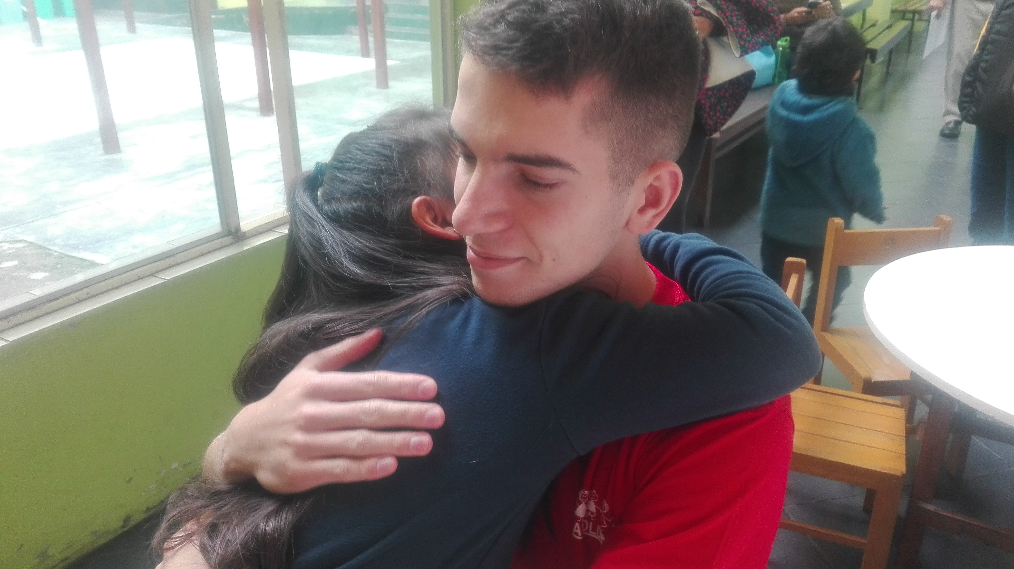 """""""Znaleźliśmy się w Limie, mieście kontrastów"""" – doświadczenie Mateusza z misji w Peru"""