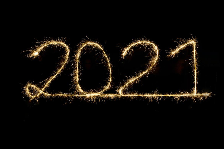 Que l'année 2021 soit une heureuse année pour nous tous.
