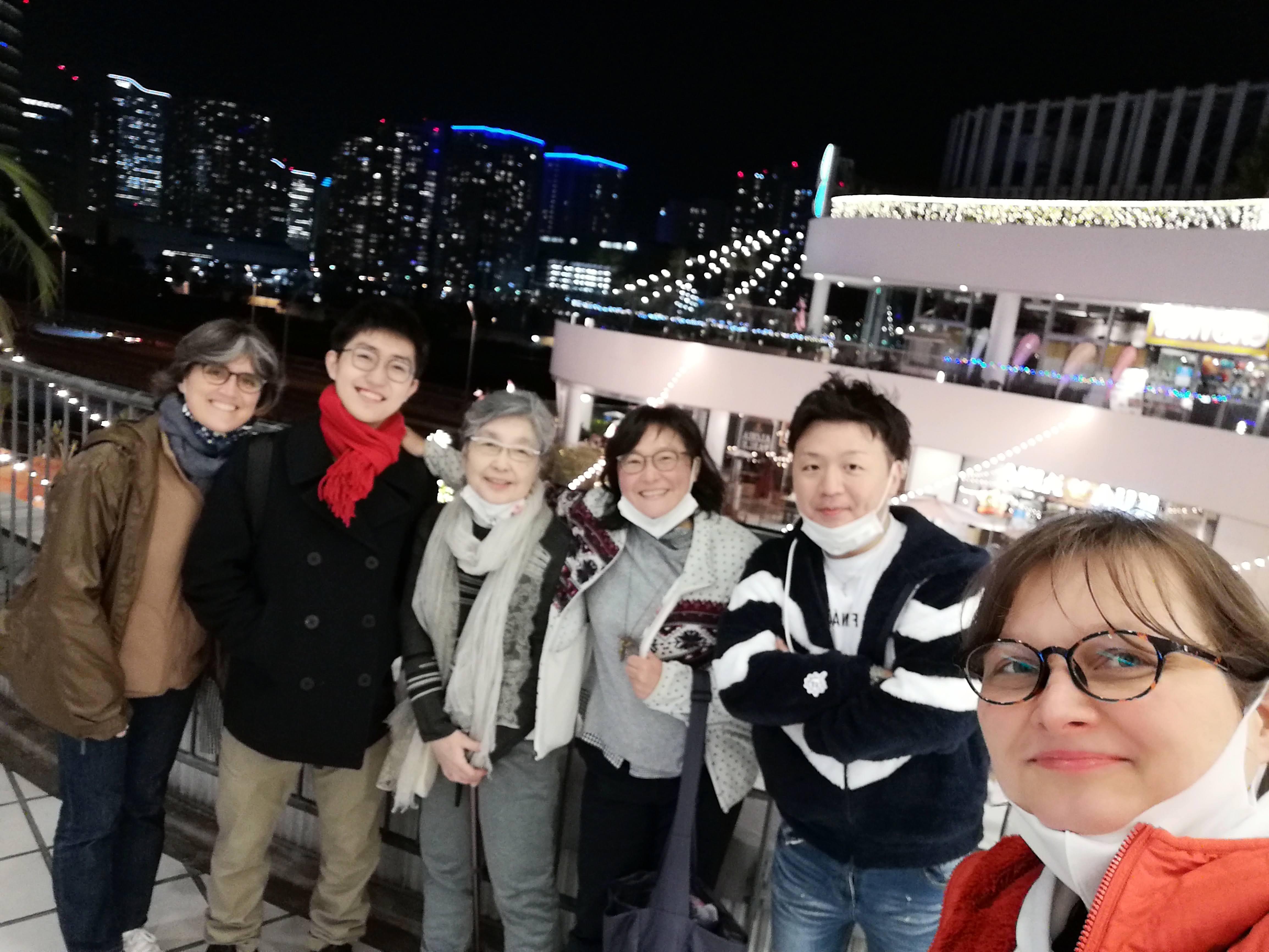 Adwent w Japonii – misjonarka Aneta opowiada