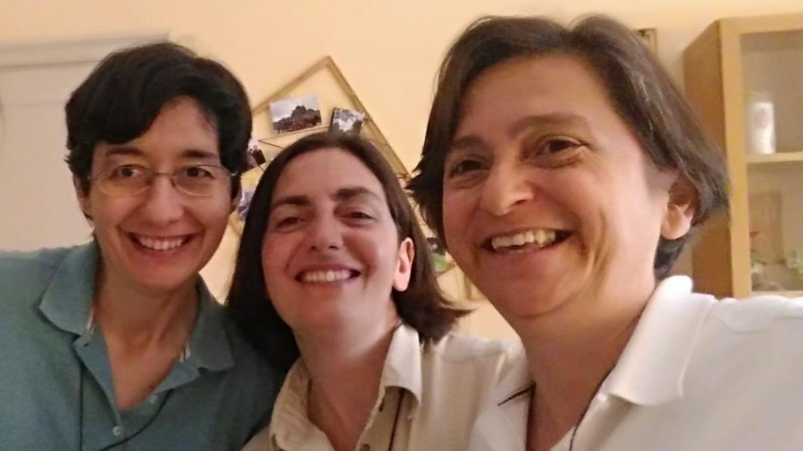 Nouvelle fondation des Serviteurs  en Brindisi, Italie